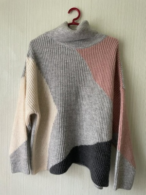 Свитер Knitwear by F & F. размер 18