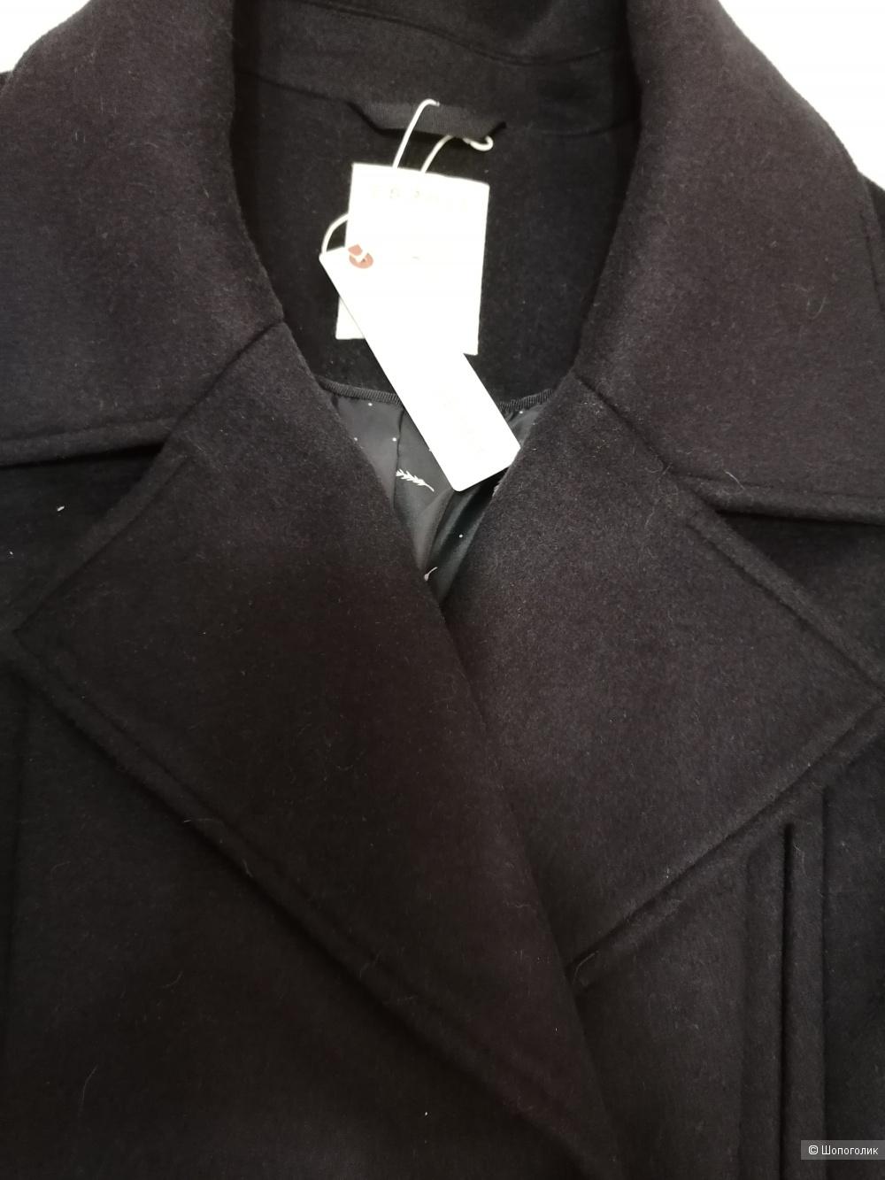 Пальто Esprit  шерсть размер Xl
