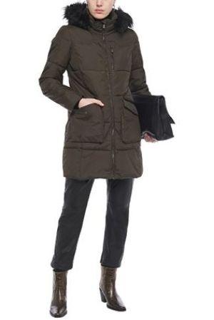 Куртка пальто DKNY размер L на 48