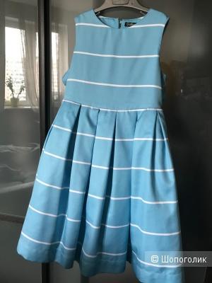 Платье Гулливер р-р128