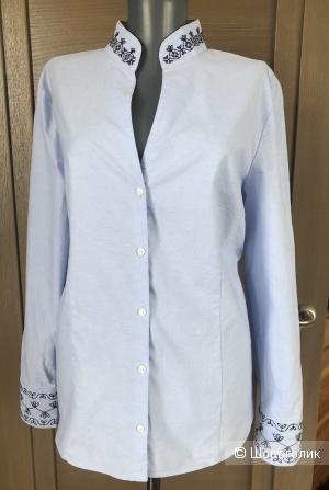 Рубашка Christian Berg размер 44 ( на 48-50)