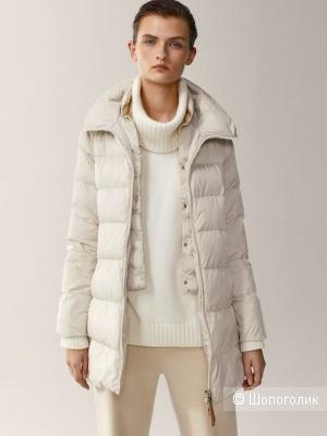 Куртка Massimo Dutti XS-S.