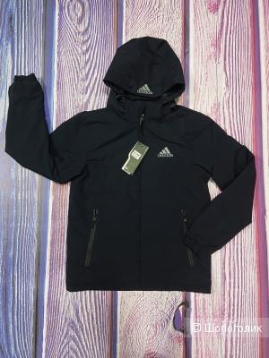 Мужская куртка Adidas р.42-50