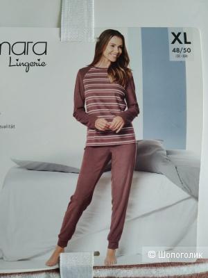 Пижама esmara размер XL