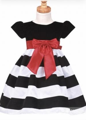Платье Lito 18-24мес