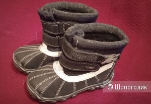 "Сапоги ботинки ""Primigi""  р.23"