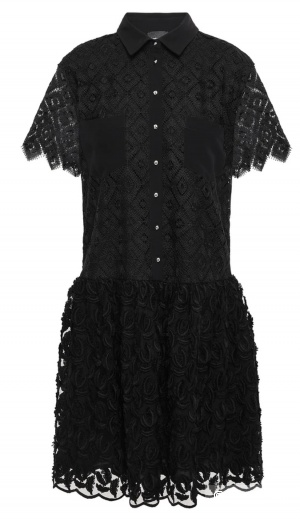 Платье Just Cavalli, размер 42 IT, большемерит на 46-48 рус.