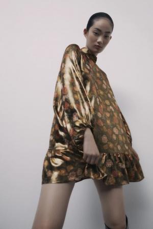 Платье Zara , s