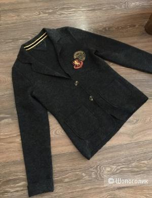 Пиджак шерстяной Tommy Hilfiger, 46 размер