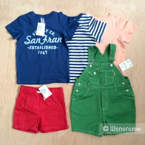 Комплект одежды H&M, размер 104