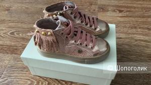 Ботинки Twin Set размер 24