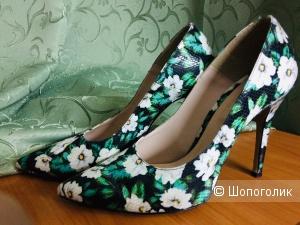 Туфли Parentesi 41 размер
