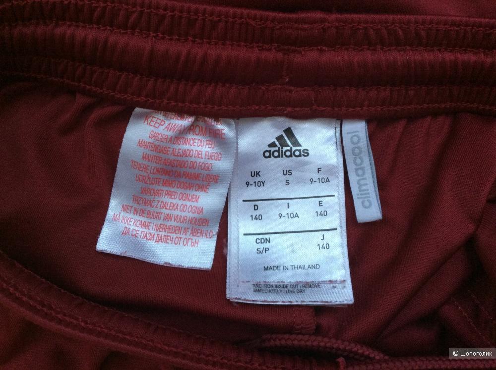 Сет: шорты Adidas и Rkids на рост 120-135 см