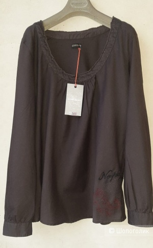 Блуза Napapijri, L-XXL