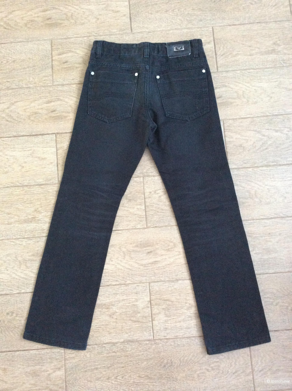 Джинсы Armani Jeans р.12-13 (на рост 145-150 см)