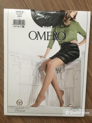 Колготки Omero размер L