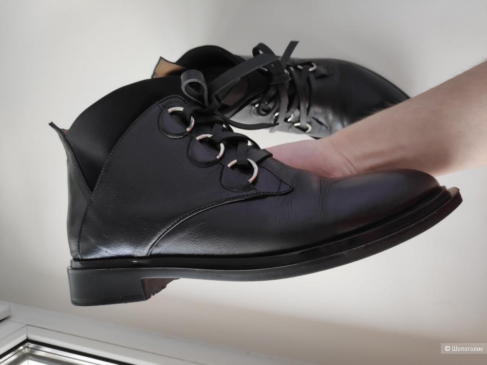 Ботинки демисезонные Barcelo Biagi, 37 RUS