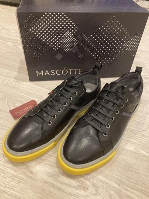 Мужские полуботинки «Mascotte» 44 размер