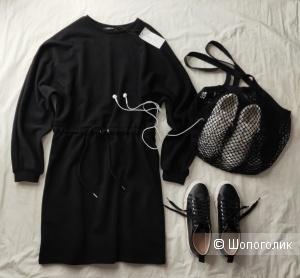 Платье - толстовка Mohito размер M-L-XL