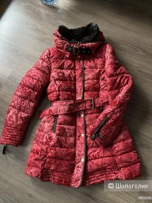 Куртка пальто Desigual, eur 40