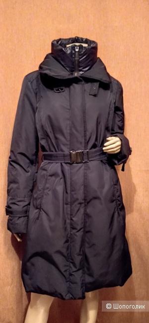 Marella sport пальто пуховик 46/48 размер