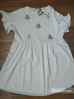 Платье Club voltaire размер 42-46