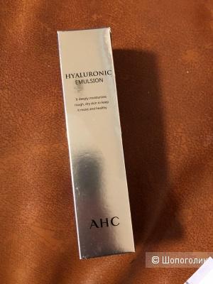 Гиалуроновая эмульсия для лица AHC Premium Hyaluronic