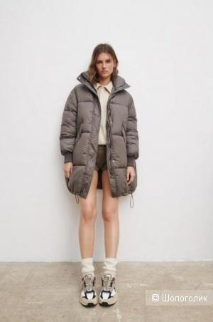 Куртка -анорак  ZARA XS-S-M