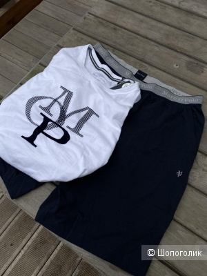 Комплект пижама Marc o Polo, pp L