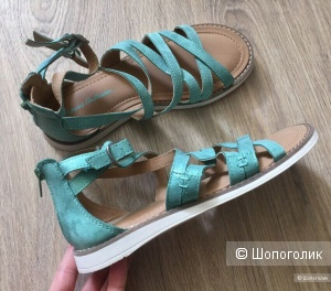 Hanna Andersson сандали 35