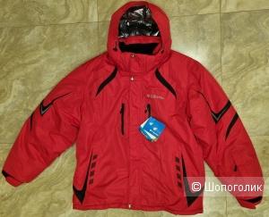 Костюм мужской Columbia (куртка и брюки) р.52-54