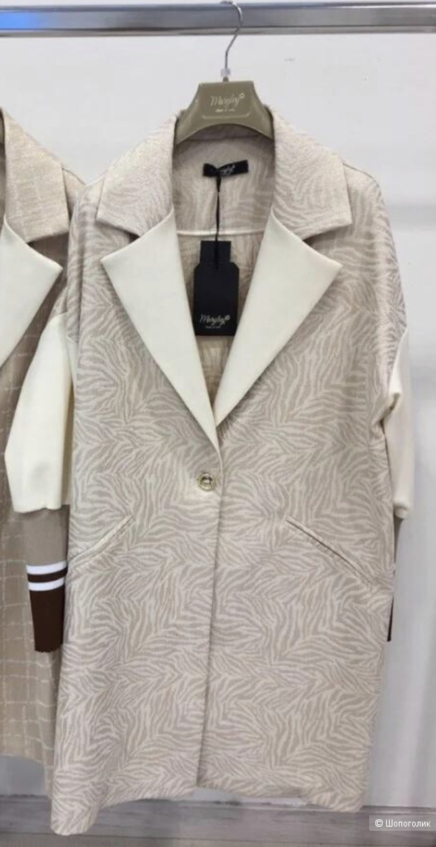 Пальто Maryley S