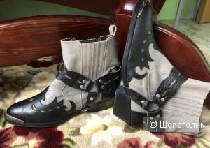 Сапоги Santa Fe Western Boots,43