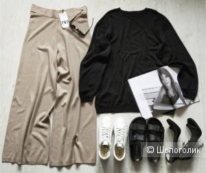 Брюки палаццо Zara размер 48-50-52