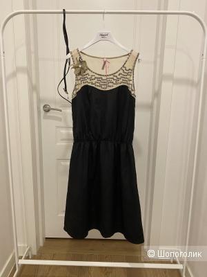 Платье scee by twin-set, размер M-L