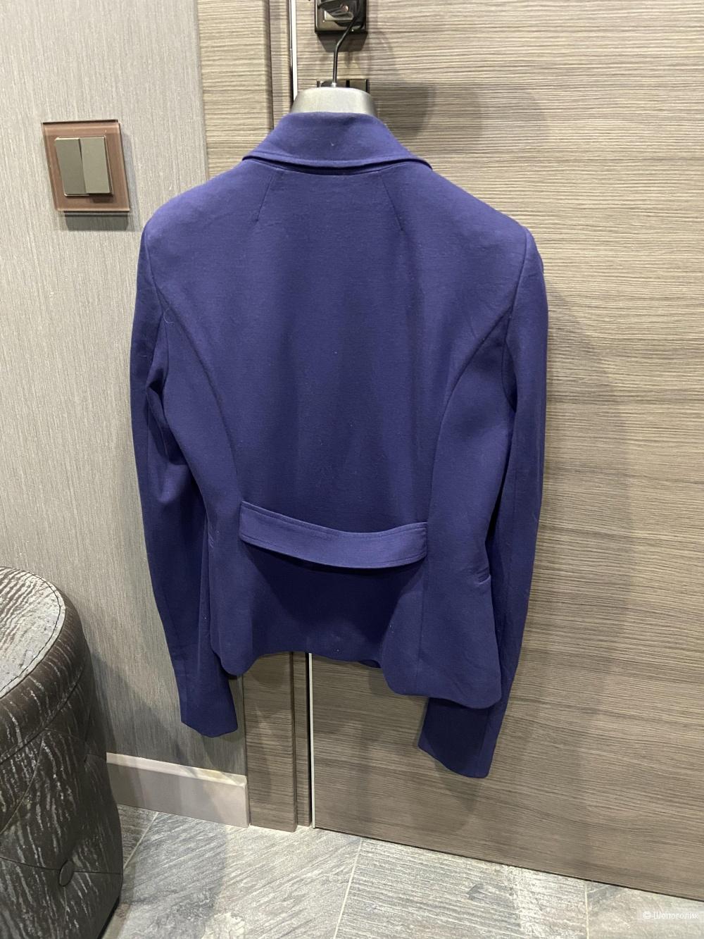 Пиджак liu jo размер 42
