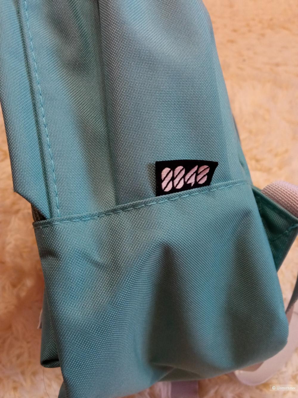 Рюкзак 8848 бирюзовый