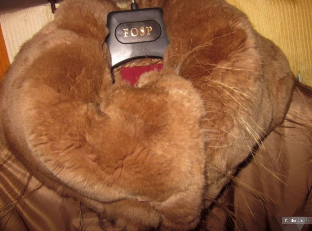 Пальто куртка Baessge размер 48/50