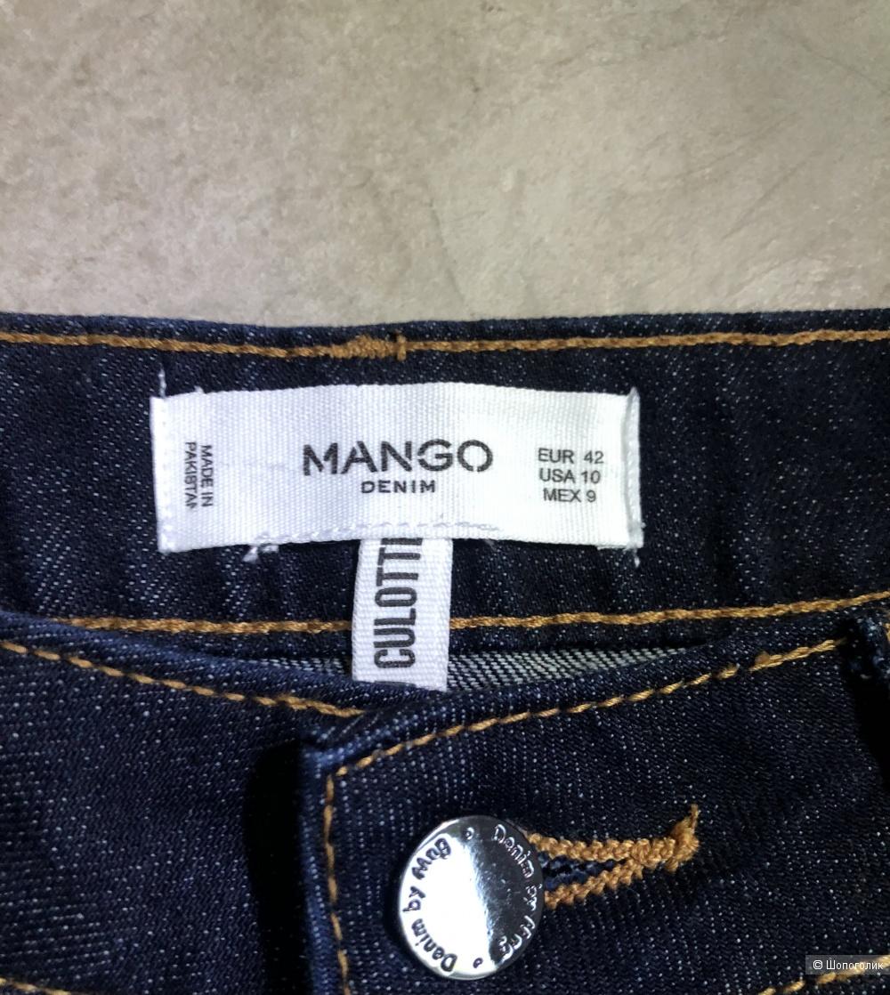 Джинсы-кюлоты  Mango размер 42