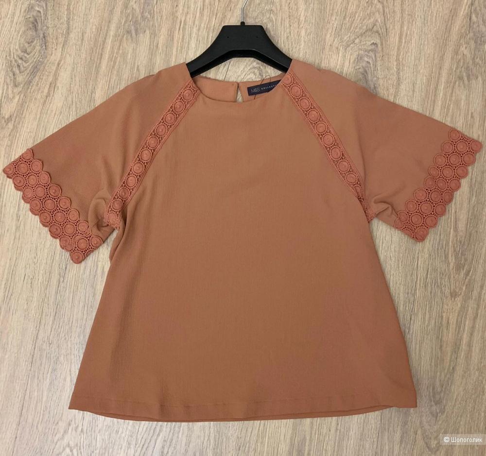 MARKS & SPENCER блузка m