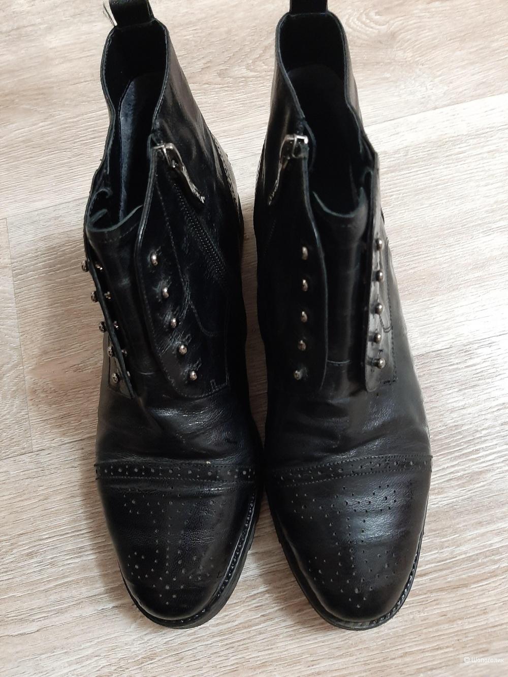 Ботинки Sofia, 39