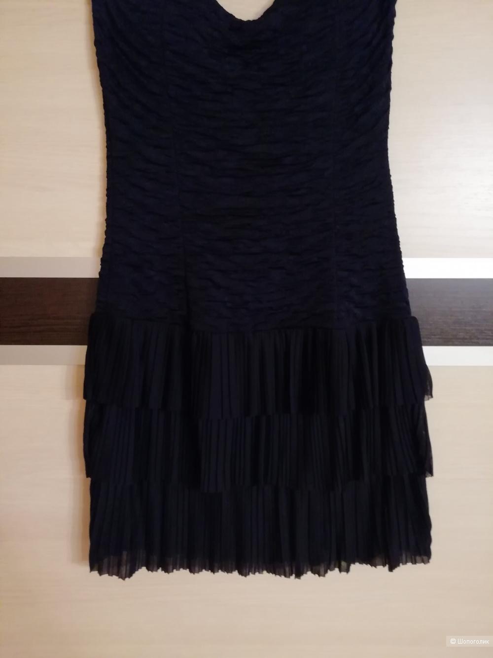 Платье morgan 44 размер