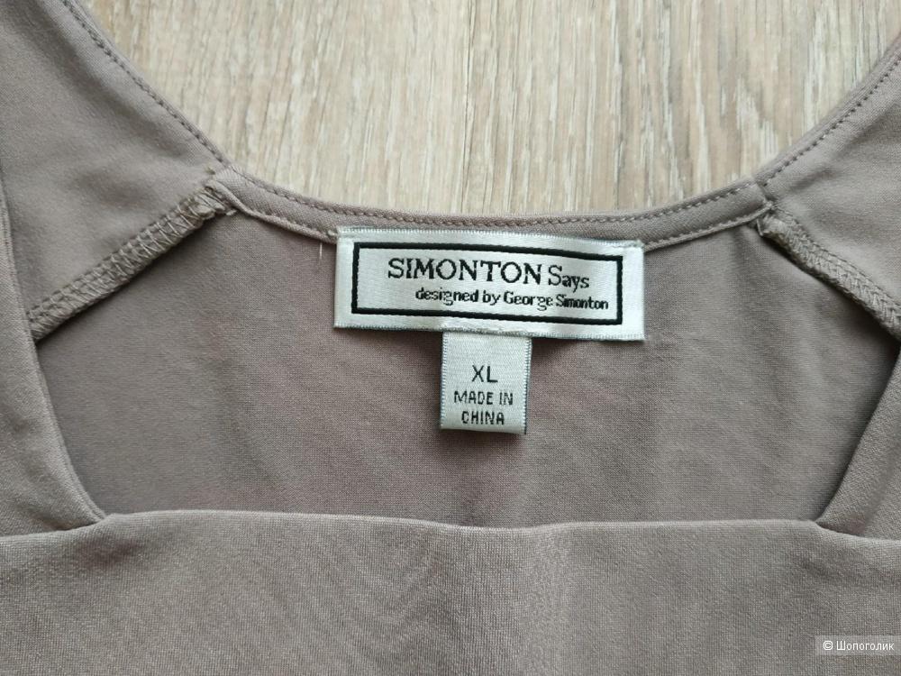 Блузка George Simonton, размер XL-XXL