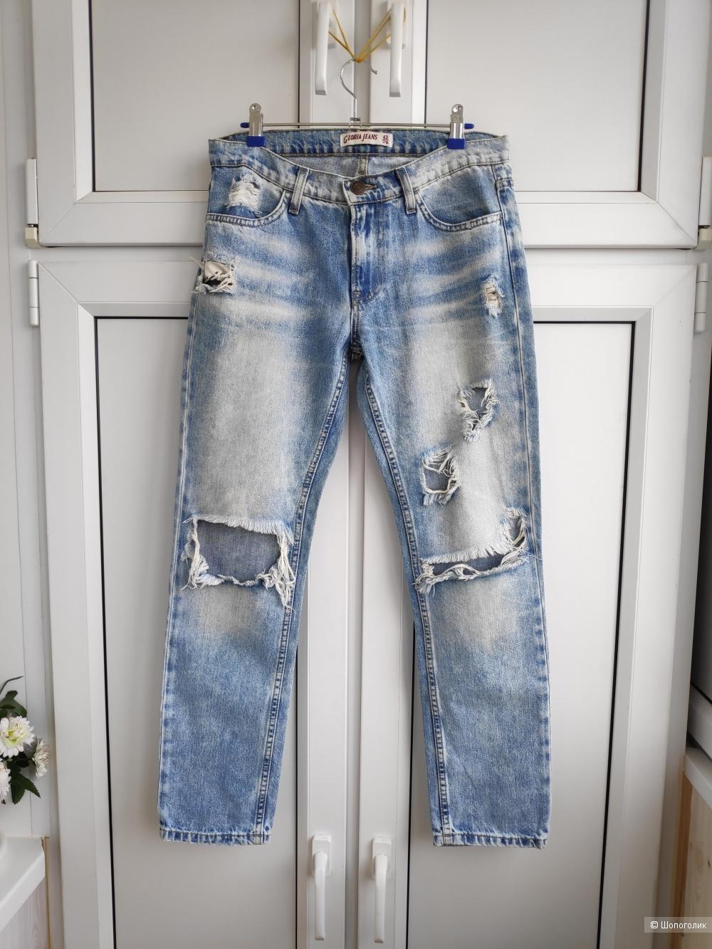 Джинсы Gloria Jeans, 42-44 RUS