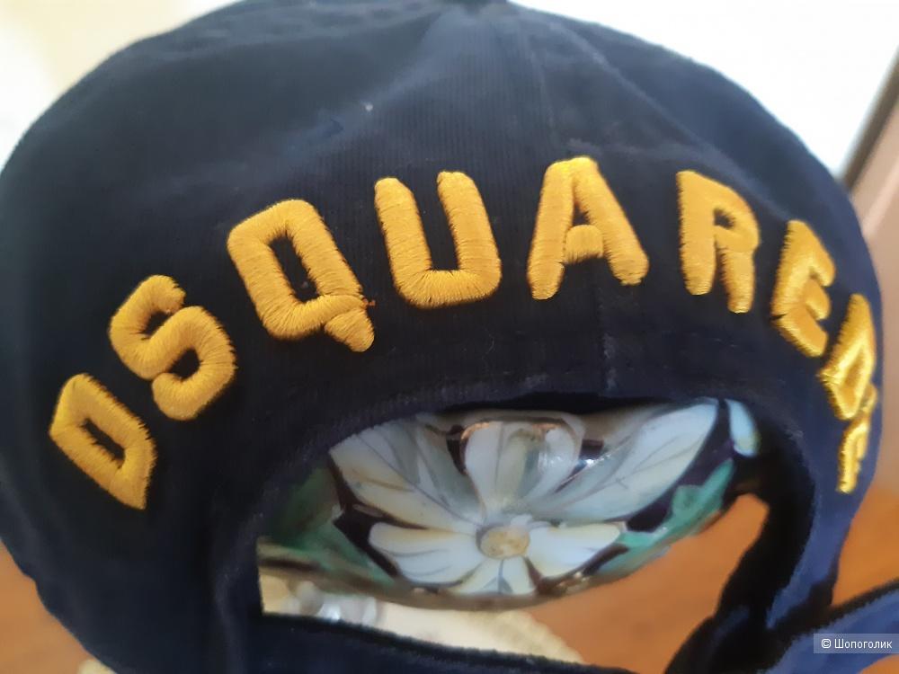 """Кепка бейсболка """"Dsquared2"""" """"Icon"""""""
