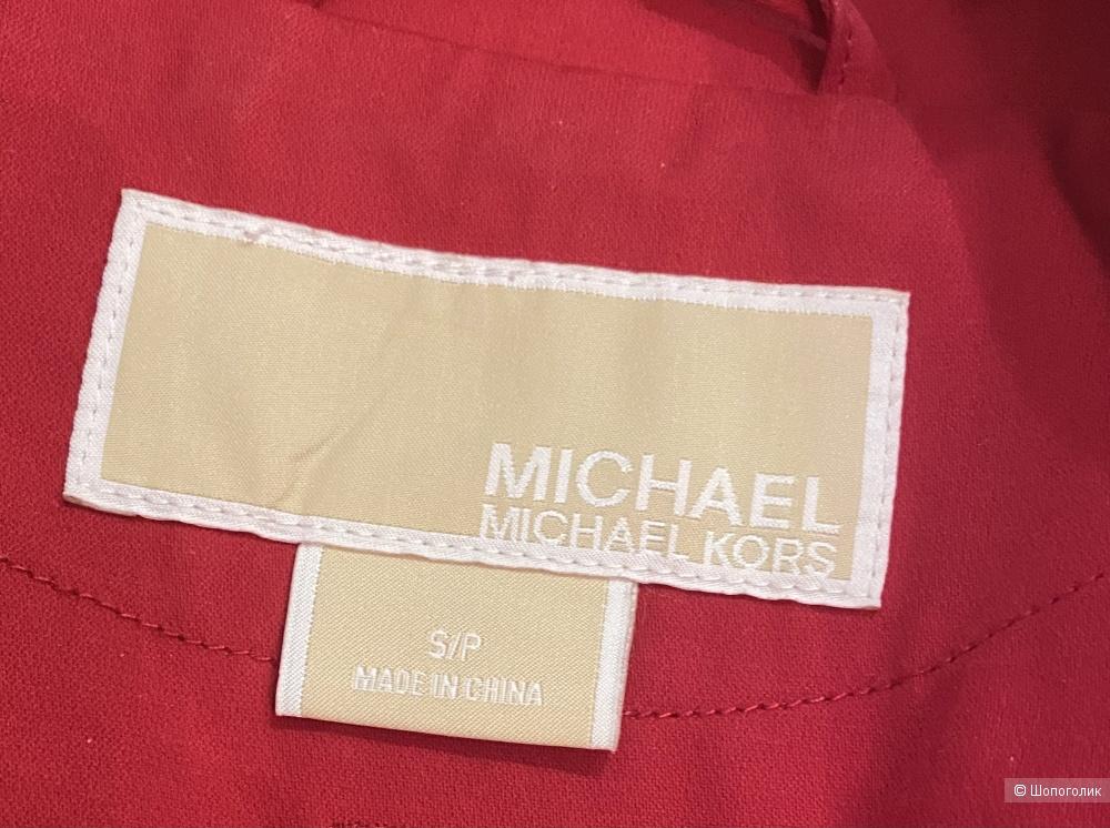 Тренч Michael Kors, размер S.
