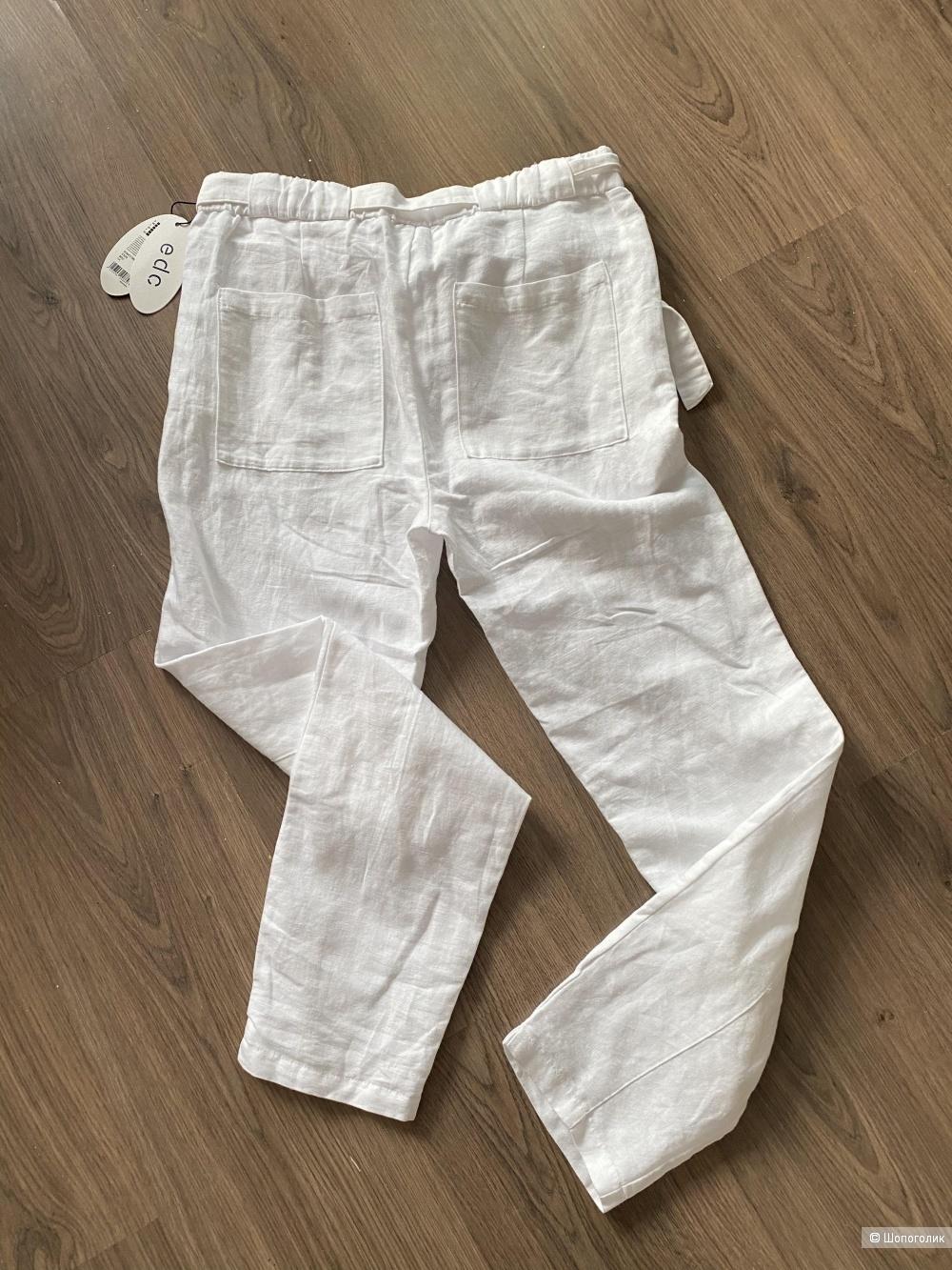 Льняные штаны Esprit, pp 34