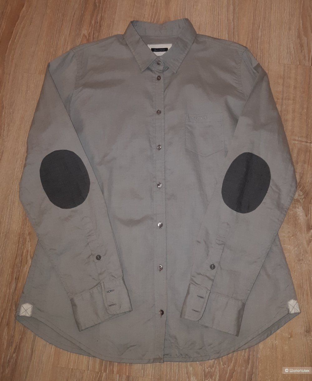 Рубашка marc o'polo, размер 46/48