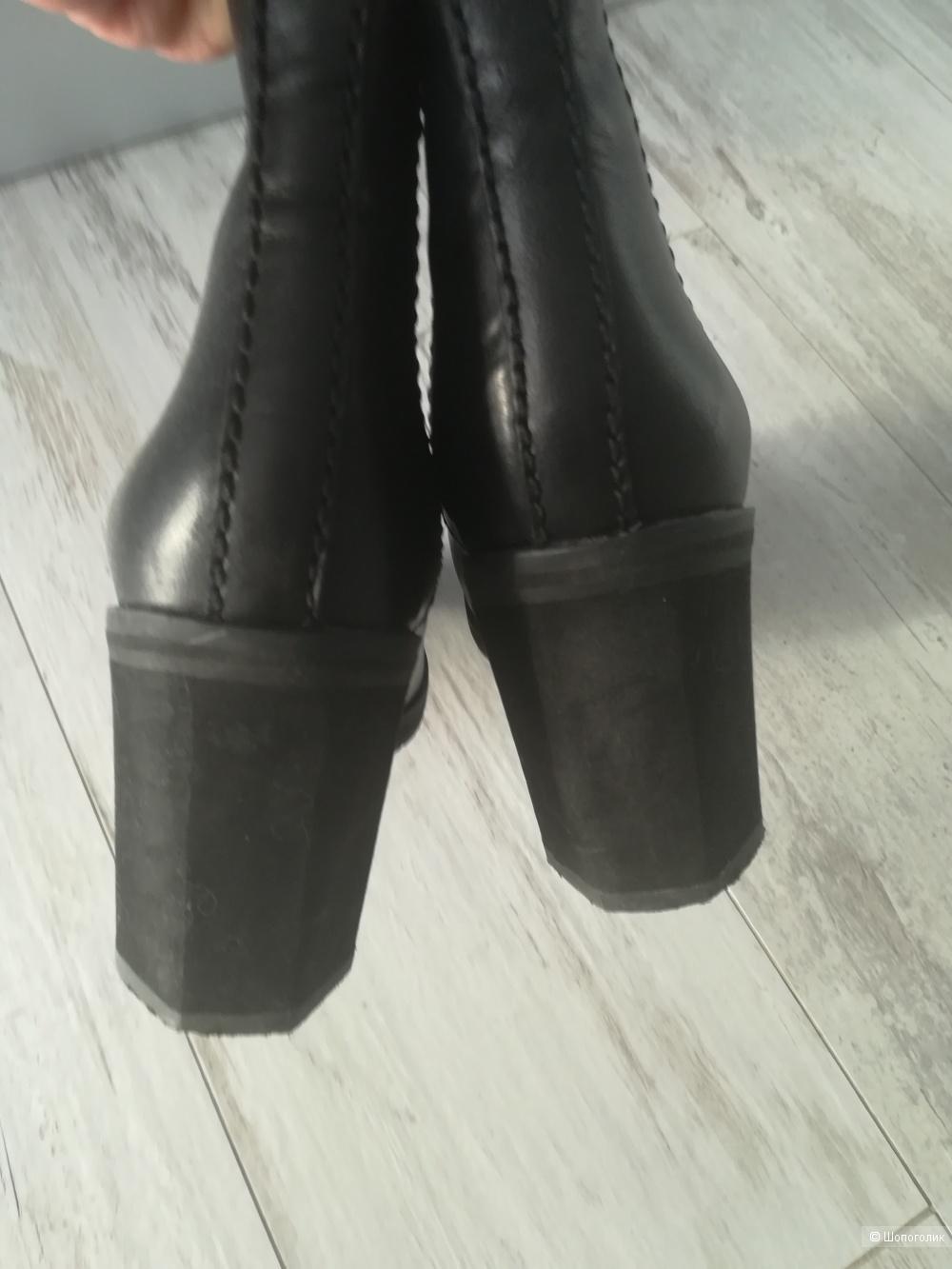 Ботинки Clark's,38