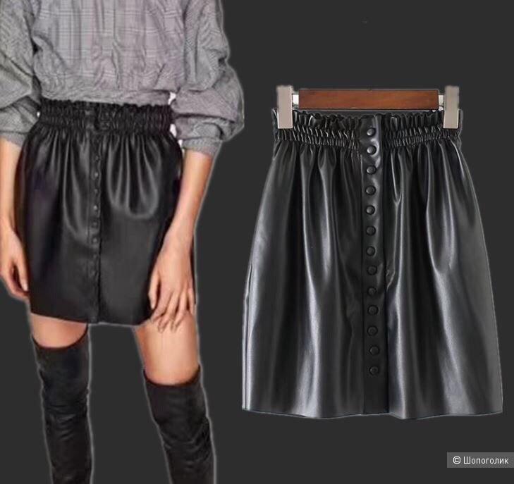 Комплект юбок Zara, bershka S